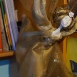 Ръчноизработени кукли-елфи